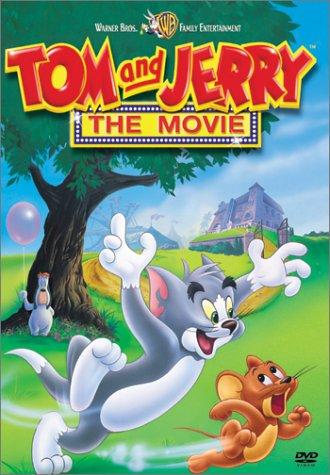 Tom & Jerry: The Movie (1992)