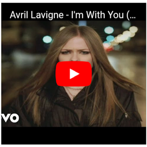 Download Youtube Video Avril Lavigne Im With You Song N Lyrics