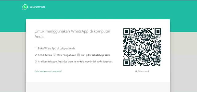 Cara Menggunakan WhatsApp di Lapotop dan PC Tanpa Ribet