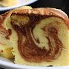 Resep Marmer Cake Jadul