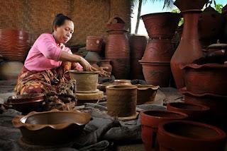 Soal Kenampakan Alam, Keanekaragaman Suku Bangsa Indonesia + Jawaban