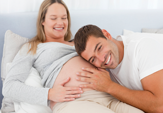 Kewajiban suami saat istri hamil
