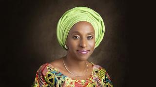 Dolapo Osinbajo –Tells How She spent  10 years under Lagos bridge with drug users