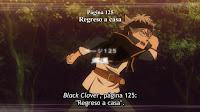 Black Clover Capítulo 125 Sub Español HD