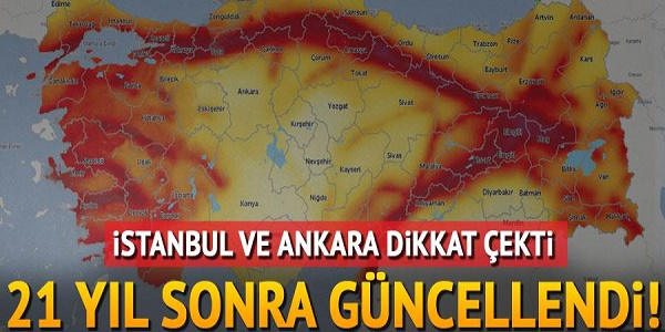 Μέσα στο 2018 θα καταστραφούν από τρομερούς «σεισμούς» Κωνσταντινούπολη και…
