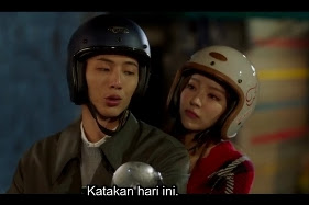 Sinopsis My First First Love Episode 6 Part 4