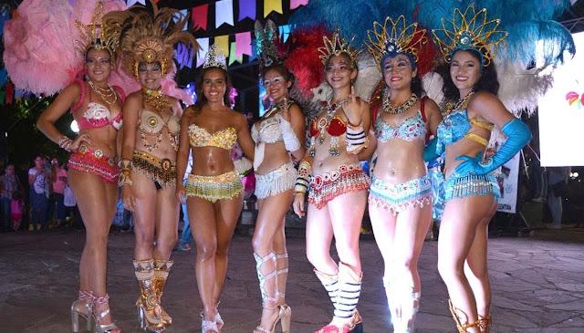 Resultado de imagen para carnavales noticiasmisiones