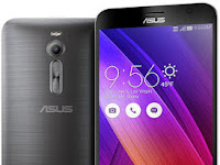 Cara Flashing ASUS Zenfone 2