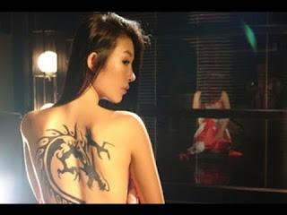Film Semi Hong Kong Terbaru Istriku Seorang Yakuza (Action) (Komedi)