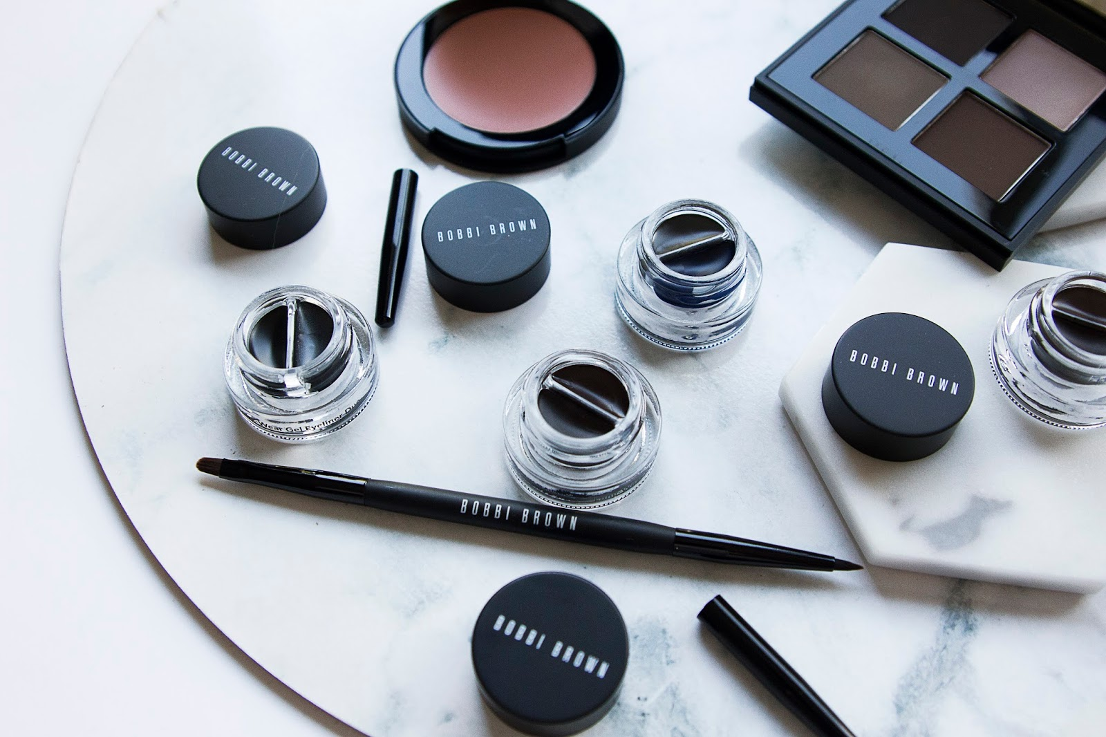 Bobbi Brown Downtown Cool Collection