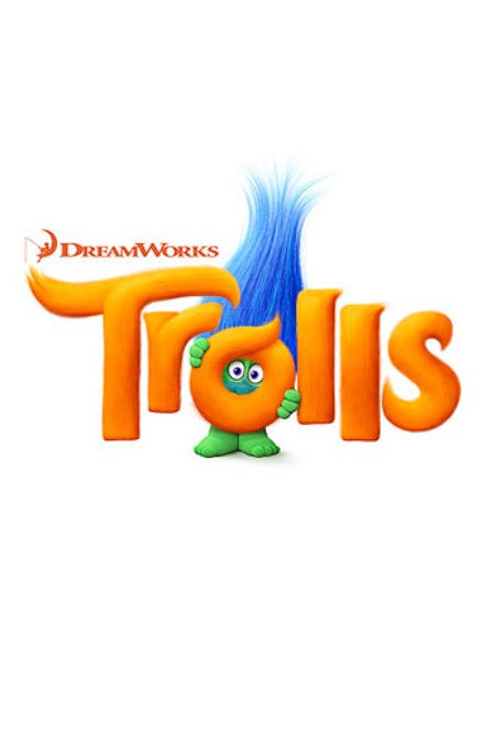 Trolls (2016) โทรลล์ [HD]