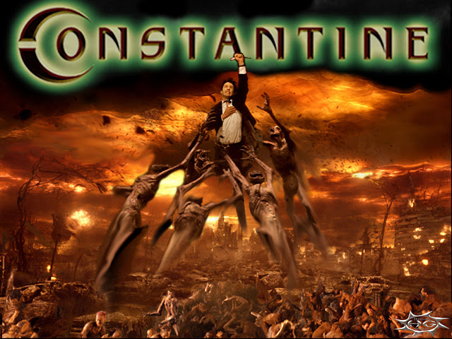 Descargar Constantine para PC and android
