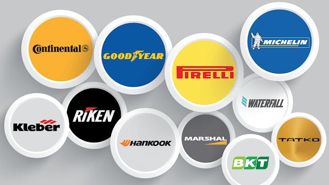 Otomobil Lastik Markaları