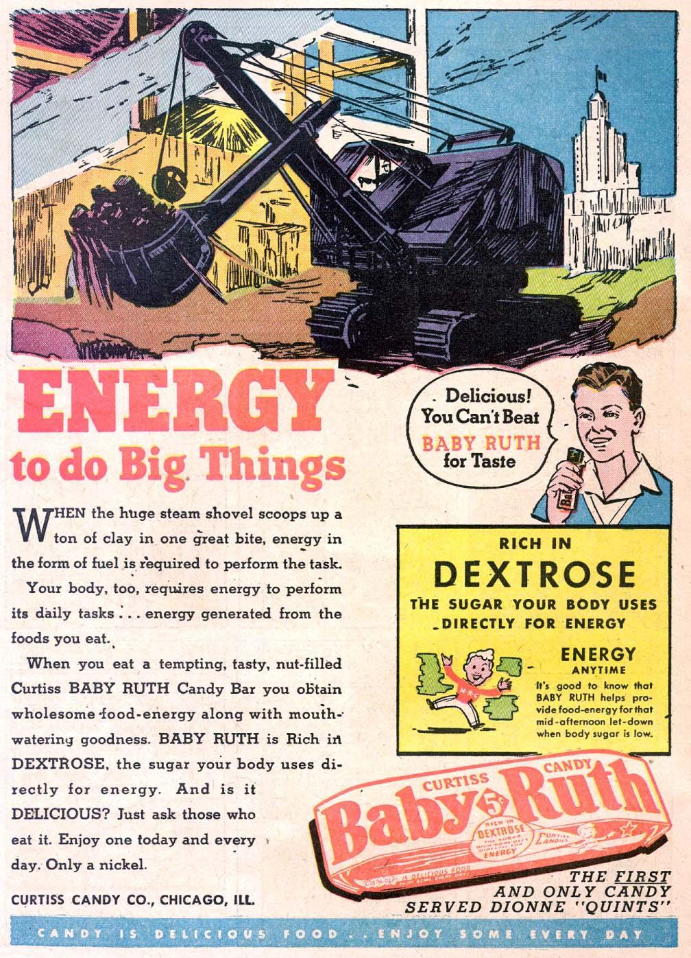 Read online All-American Comics (1939) comic -  Issue #33 - 48