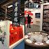 CWNTP 2019 台北國際書展10大精彩焦點:9 金庸茶館 武俠迷朝聖舞台