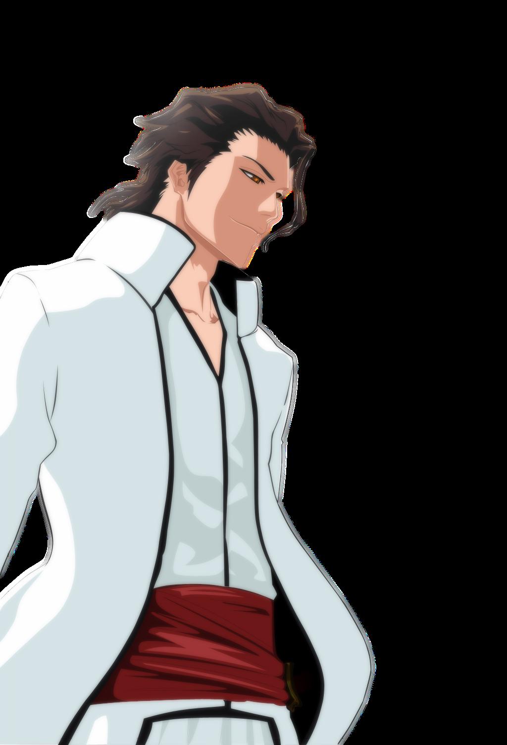 [Bleach] Top 5-  Personagens com melhor design  Aizensousukebytrucolorzsj7