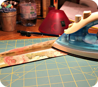 vintage fabric, tote bag,tutoriel fabrication de sac, tissu vintage, tutoriel