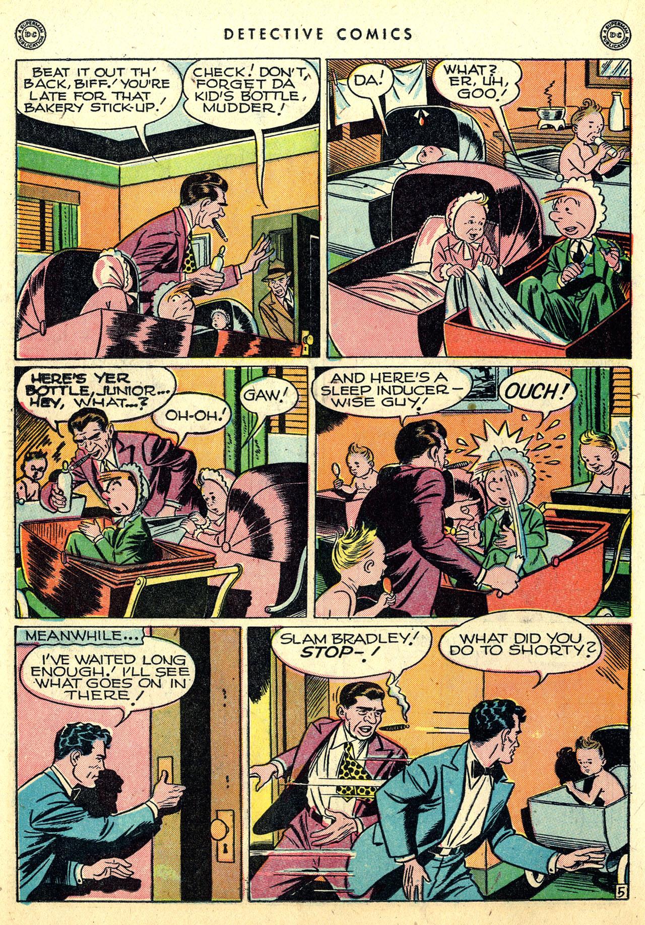 Read online Detective Comics (1937) comic -  Issue #133 - 32