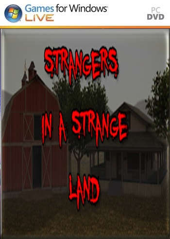 Strangers in a Strange Land PC Full