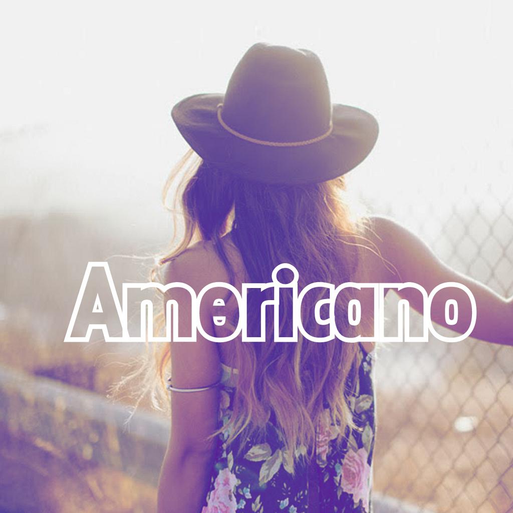 [Single] Americano – 이렇게 하나가 되나봐