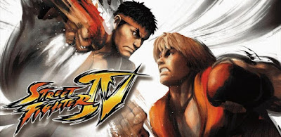 Download Game Android Gratis Street Fighter 4 apk + data