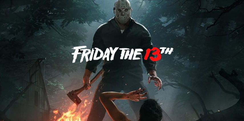 Friday the 13th Game: Be Prepared to Kill or Be Killed!
