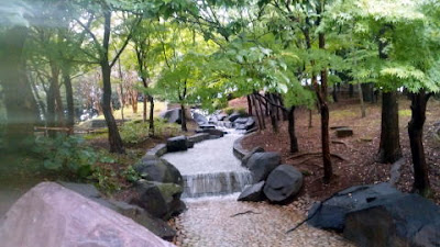 多摩の一本杉公園