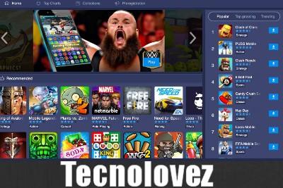 Come installare applicazioni Android su Windows e Mac OSX con BlueStacks