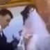رفضت الفتاة  الزاوج من ابن عمها وتزوجت شاب اخر شاهد ماذا فعل ابن عمها اثناء زفافها (صادم ) !