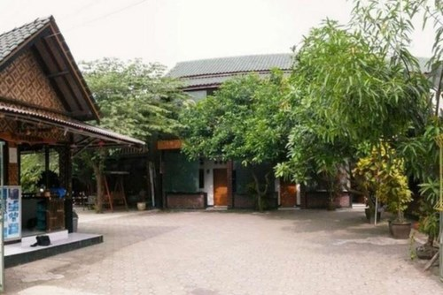 Hotel Wulan Guest House