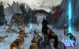 Download Game Wolf Online APK