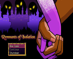 Download Remnants Of Isolation PC Full Version