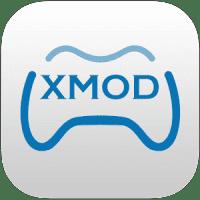 تحميل برنامج xmodgames