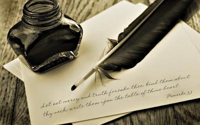 Metode berbeda dalam menyampaikan isi buku penulis yaitu surat menyurat (mamaplus.md)