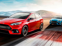 2018 Ford Fiesta RS/ST Specs Review