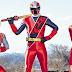 Ninja Power Stars de Rangers do passado e novos produtos de Ninja Steel