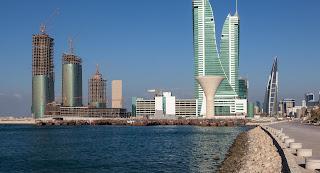 Intensa attività Eni nel Golfo Persico