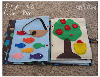 Five Things Friday: Quiet Books (1/4)