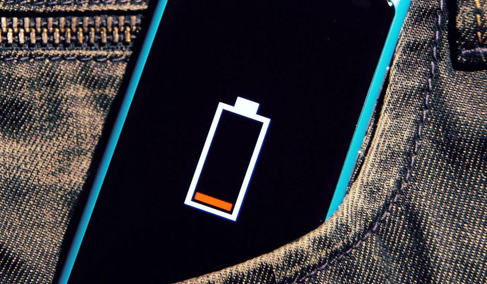 Pili En uzun Dayanan 5 Akıllı Telefon