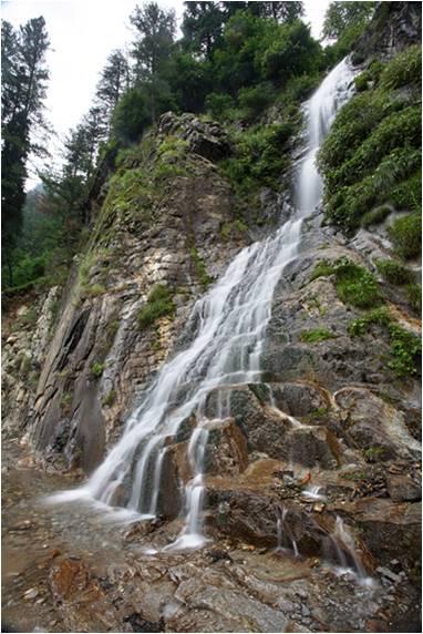 Kel Village Neelum Valley Azad Kashmir-3064