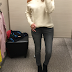 Fitting Room snapshots - Madewell, Nordstrom, H&M