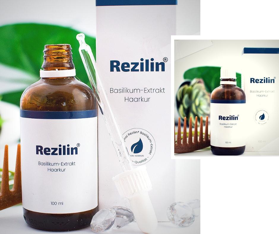 Erfahrungen mit Rezilin / Testbericht Rezilin