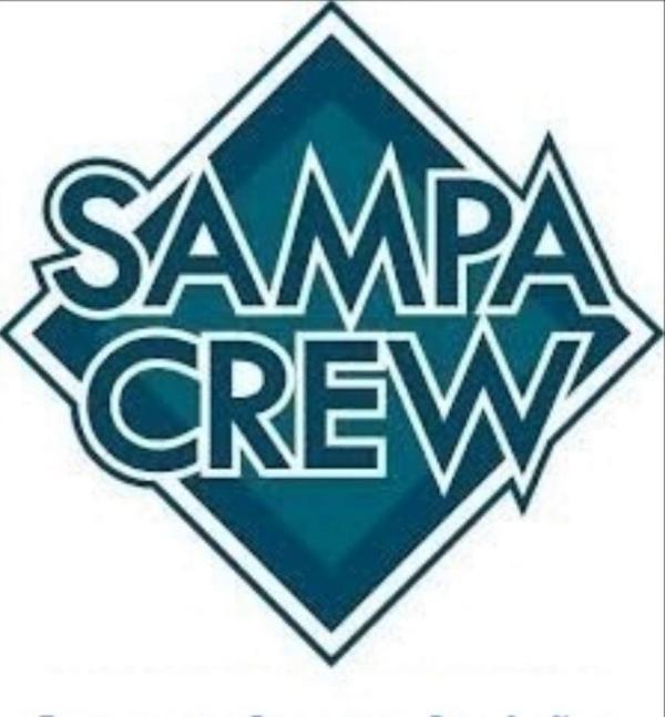 MP3 CREW BAIXAR SAMPA MUSICAS