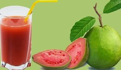 10 Manfaat Jambu Biji Merah Bagi Kesehatan Manusia