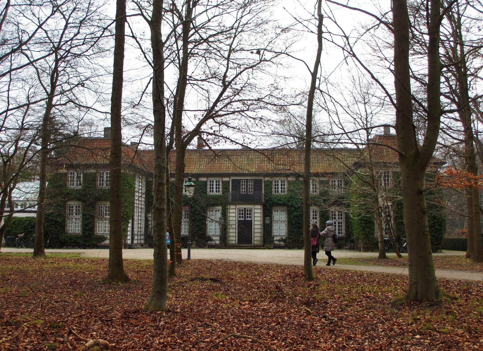 No encalço das obras de VAN GOGH espalhas por em Copenhaga | Dinamarca