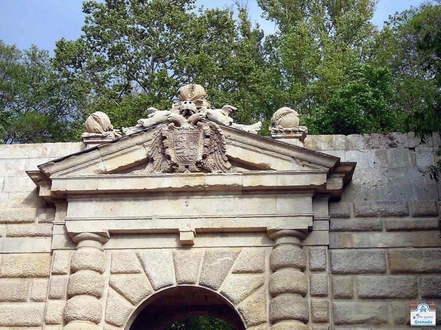 Fotos Me Gusta Granada Puerta De Las Granadas