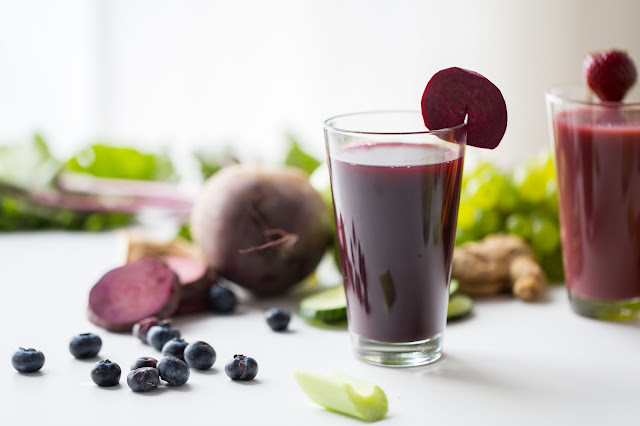 Juice for Liver Cleanse