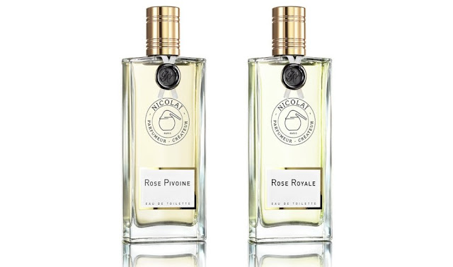 Przepiękne i różane perfumy damskie na wiosnę: Rose Royale i Rose Pivoine