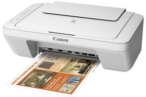 is an affordable compact printer with excellent features Canon Pixma MG2920 Driver Download