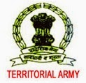 Territorial Army, TA Recruitment, TA Officer